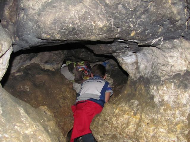 Алимова пещера