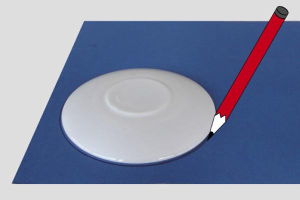 πώς να σχεδιάσω έναν κύκλο, πως να ζωγραφίσω κύκλο