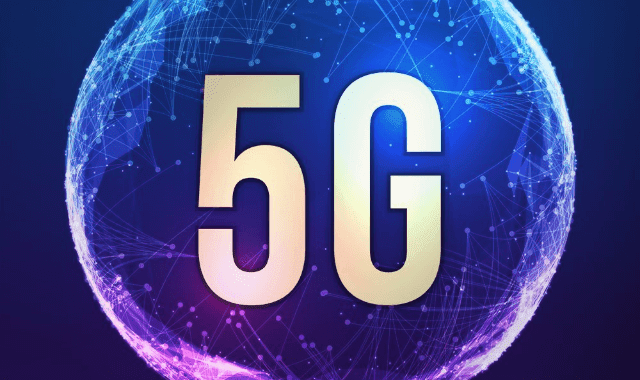 5G - The Change of a Lifetime