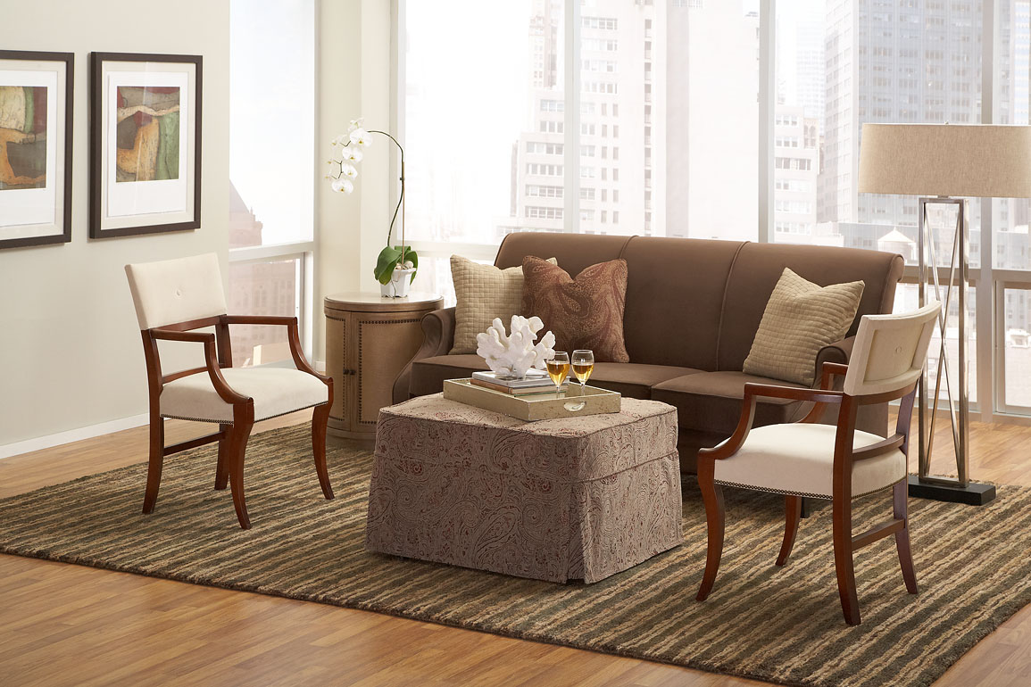 Castro Convertibles Ottoman | A 3 In 1 Addition For The Home