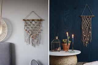wandecoratie