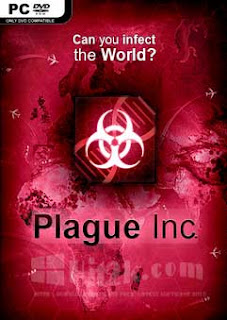 Plague Inc Evolved Shadow Plague-PLAZA