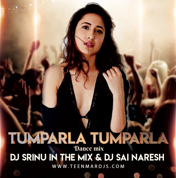 Tumparla-Tumparla (Remix)-DJ-Srinu-In-The-Mix-DJ-Sai-Naresh