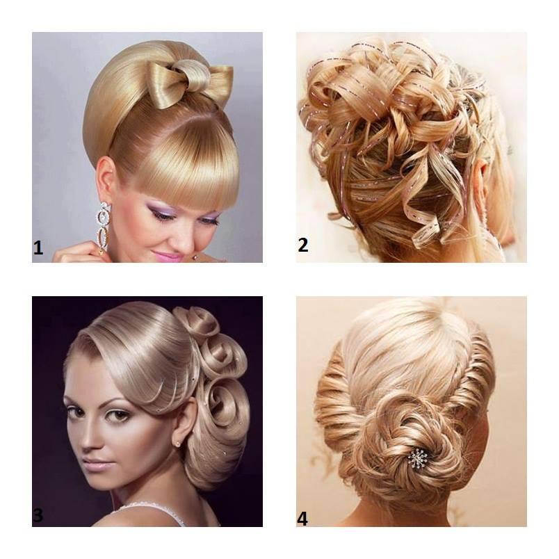 Como hacer peinados faciles para fiestas elainacortez - Peinados para ir de fiesta ...