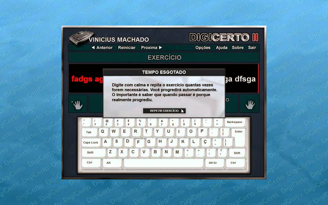 digicerto mais serial
