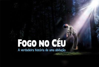 FOGO NO CÉU - CASO TRAVIS WALTON