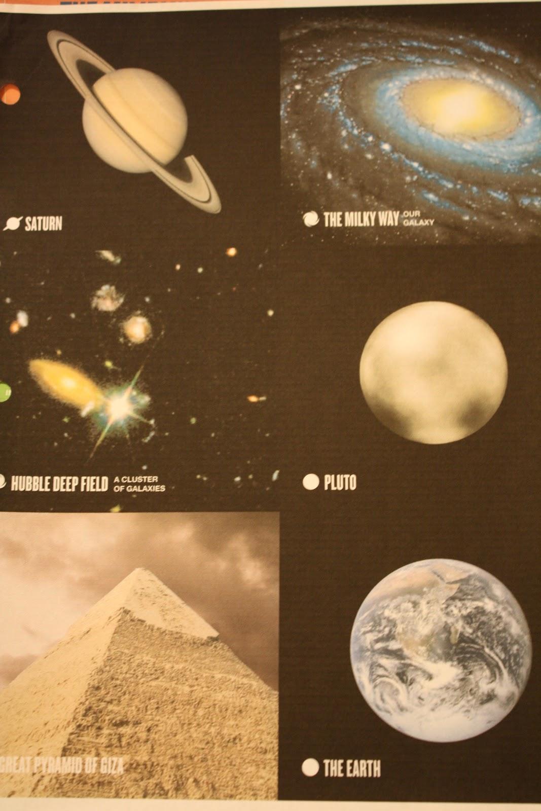 pre k science solar system - photo #48