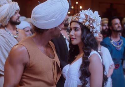 Tu Hai Song Lyrics - Mohenjo Daro Movie By A.R Rahman