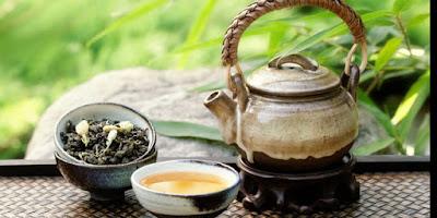 Resep Ramuan Obat Herbal Asam Urat dan Pengapuran yang Ampuh Buatan Sendiri