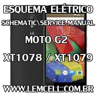Esquema Elétrico Smartphone Celular  Motorola Moto G2 XT1078 XT1079 Manual de Serviço Service Manual schematic Diagram Cell Phone Smartphone Motorola Moto G2 XT1078 XT1079 Esquema Eléctrico Smartphone Celular Motorola Moto G2 XT1078 XT1079 Manual de servicio