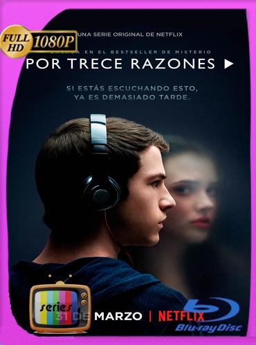 13 Reasons Why Temporada 1HD [1080p] Latino [GoogleDrive] TeslavoHD