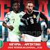 Στοίχημα: Με τα γκολ στο Νιγηρία - Αργεντινή (video)