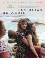 Poster de Las hijas de Abril