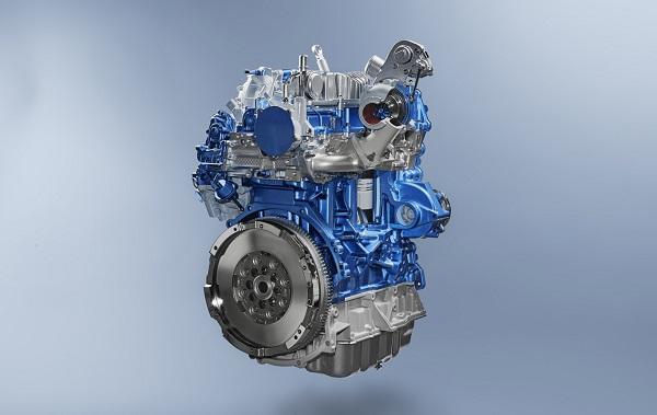 Motor Ford 2.0 litros EcoBlue