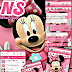 NS WhatsApp v6.25 Latest Update Pink Minnie Girl's Mods Edition Version By Samash Download
