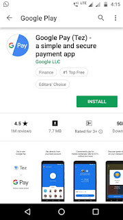Play store Google pay download