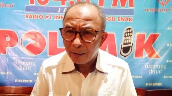 PKS soal Jokowi Bertemu Alumni 212: Jangan Umat Islam Diperalat