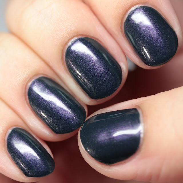 Supermoon Lacquer Knight's Strength