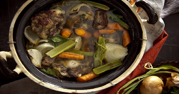 Oxtail Stock Recipe