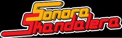 Logo Sonora Skandalera