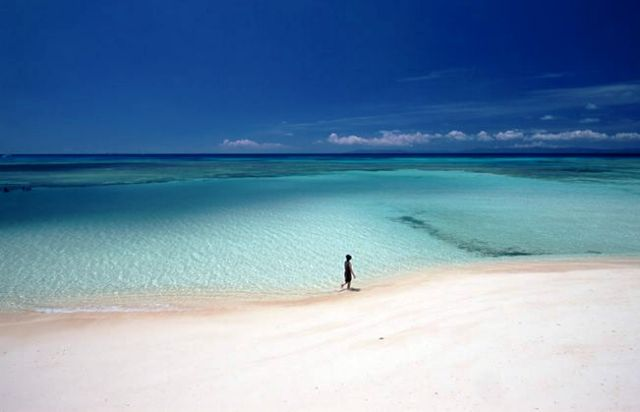 Pantai Paling Indah dan Mempesona - Pantai Kondoi