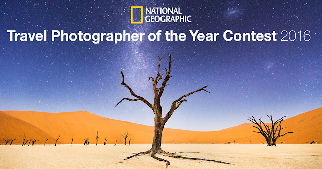 Fotografías ganadoras del concurso Natgeo nature photo contest 2016