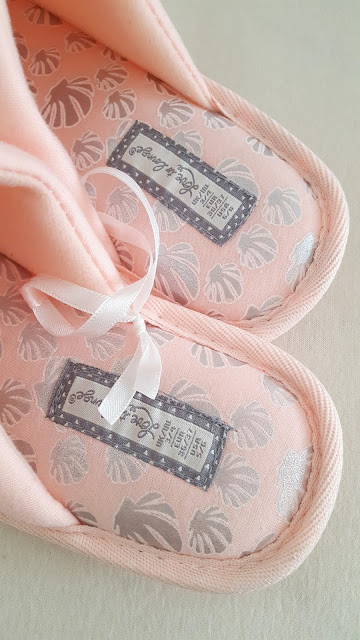 primark shopping haul auris lothol mermaid slippers