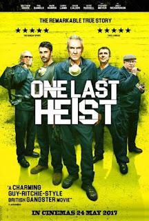 Film One Last Heist 2017 (Hollywood)