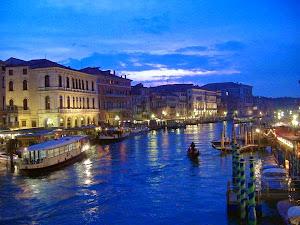 Kota Venezia