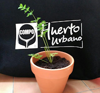 Crea tu propio huerto urbano con #mihuertocompo