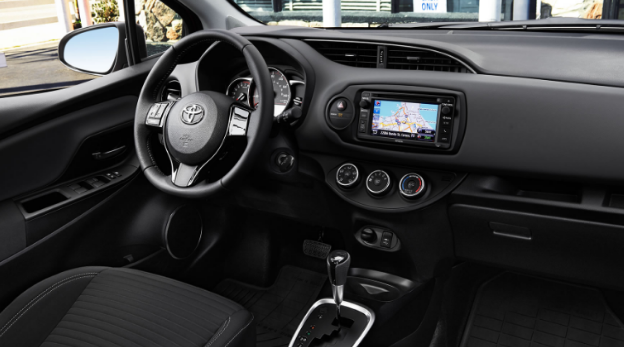 2018 Toyota Matrix Reviews