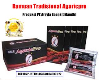 Ramuan Tradisional Agaricpro