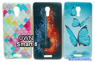 Protector OWN Smart 8