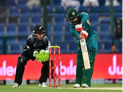 New Zealand beat Pakistan by 47 runs in first one day