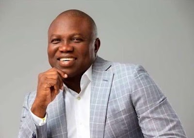 I Expected Ambode to Fail-Yoruba Actor