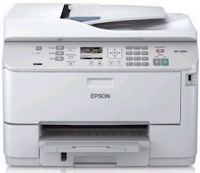 Epson WorkForce Pro WP-4590 Driver Download