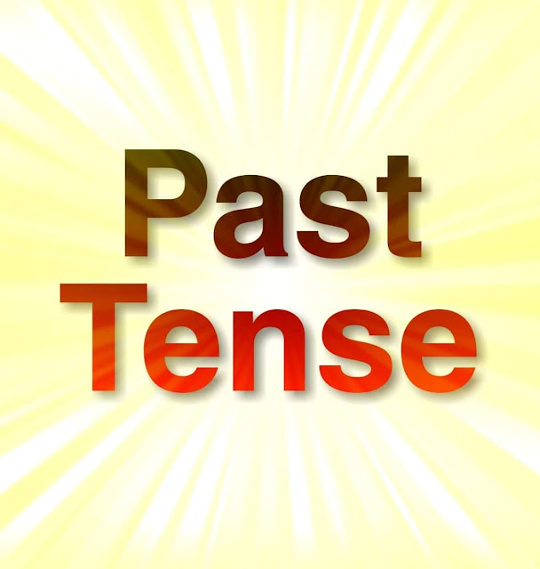 Past Tense | Tenses | English Grammar |