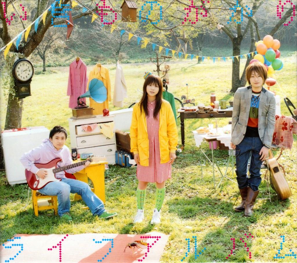 (C)2007 Epic Records Japan Inc.