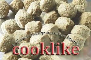 Resep Cara Membuat Bakso Sapi Kenyal