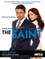 The Saint (2017) latino