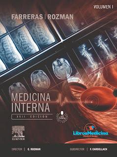 Medicina Interna - 17va Edición - Farreras, Rozman