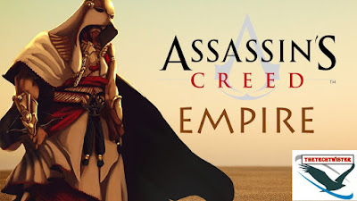 Assassin creed empire thetechtwister