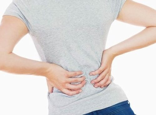 Phát hiện bệnh thoát vị đĩa đệm qua những triệu chứng