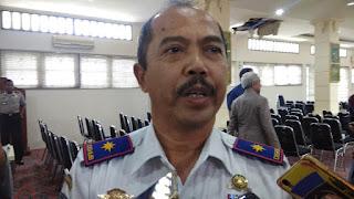 Soal Parkir Di Alun Alun Kejaksan, Disbub Serahkan Ke Pemkot Cirebon