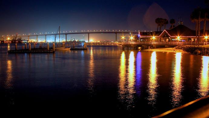 Wallpaper: Coronado Bridge