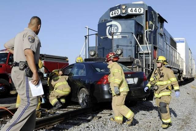 June 6 fatal train accident in Goshen | Nelson & Rozier, LLP