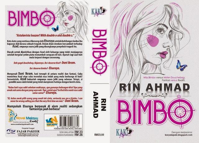 Shaheizy Sam, Nadia Nisa Hero dan Heroin Dalam Drama Bersiri Aku bukan BIMBO