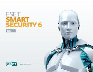 Eset smart security 6 crack full version+lifetime free download.