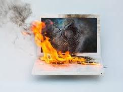 Terbukti Mengatasi Laptop Sering Over Heat Panas Mati sendiri
