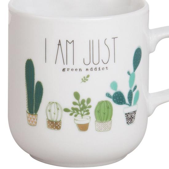 Print pattern august 2017 - Maison du monde mug ...
